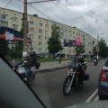 'Порушення правил дорожнього руху освятили