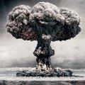 Самолет с атомной бомбой летел на Житомир