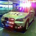 У першу декаду липня працівники ДАІ перевірять законність встановлення «спецсигналів» на автомобілях