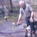 Син знайшов могилу батька через 69 років