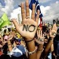 Житомир протестуватиме проти злочинів, скоєних міліцією