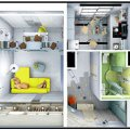 У Житомирі 14 квартир після перепланування стали непридатними для проживання