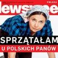 Журналіст, яка працювала заробітчанкою у Польщі: Стаєш на дорозі і чекаєш, коли запропонують роботу. ФОТО
