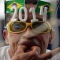 ФІФА оголосила ціни на квитки на матчі ЧС-2014 у Бразиліі