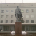 Суд разрешил снести памятник Ленину на Житомирщине