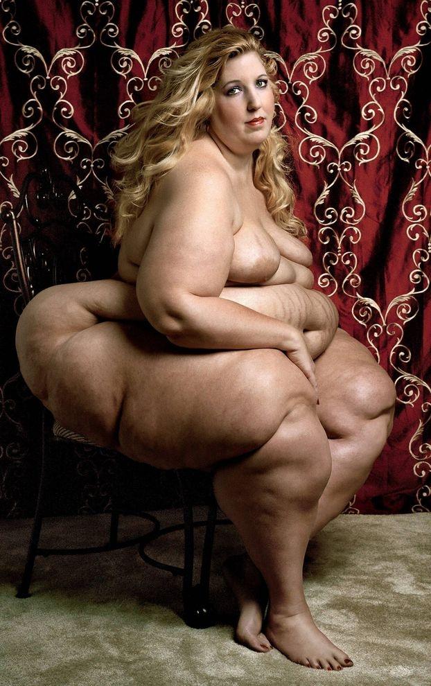 еротические фото полностью голых девушек