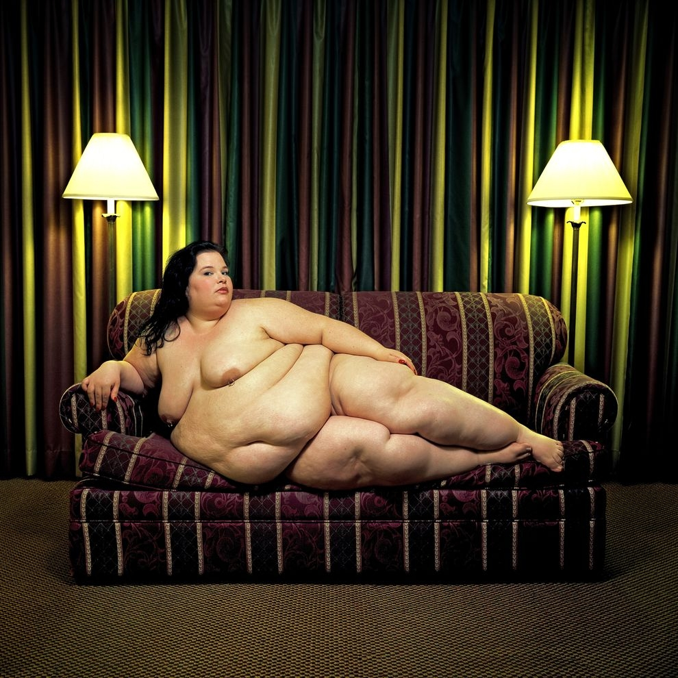 Sexy Fat Women Nude