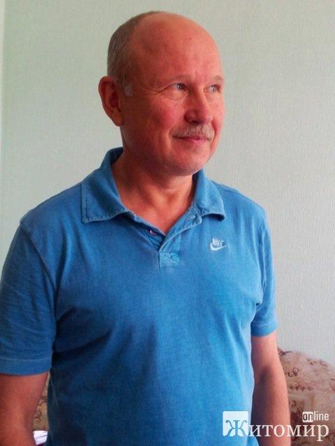 Хто і чому хоче посадити до в'язниці Георгія Буравкова?