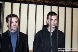 Апеляційний суд підтвердив вироки Павліченкам
