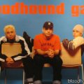 """Скандальних """"дідусів"""" із Bloodhound Gang закидали яйцями за підтирання прапором РФ. ВІДЕО"""