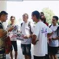 Инициативная группа Олега Лосихина сказала «НЕТ» курению в общественных местах!