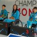 Українські паралімпійці здобули абсолютну перемогу на чемпіонаті світу з плавання у Монреалі