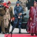 Каддафі гвалтував цілий гарем викрадених школярок