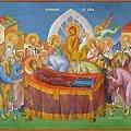 Розклад богослужінь у Свято - Михайлівському кафедральному соборі на передодні і вдень УСПІННЯ ПРЕСВЯТОЇ ВЛАДИЧИЦІ НАШОЇ БОГОРОДИЦІ І ПРИСНОДІВИ МАРІЇ 27-28 серпня