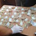 На Житомирщині СБУ затримала начальника служби однієї з військової частини за одержання неправомірної вигоди