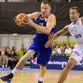 Україна виграла дебютний матч на Євробаскеті. ВІДЕО