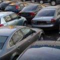 ДАІ: Утилізаційний збір не стягується з машин, ввезених до осені