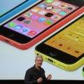 Без контракту iPhone 5C навіть у США коштуватимуть $550-650, а iPhone 5S - $650 - 850