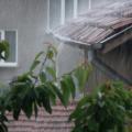У п'ятницю майже всю Україну будуть заливати дощі