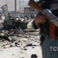 В Афганістані таліби напали на консульство США: у кривавій перестрілці загинули люди