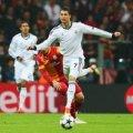 Галатасарай - Реал Мадрид - 1:6. ВІДЕО