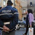 В Италии совершено ограбление тюрьмы