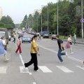 Державтоінспекція звертається до пішоходів