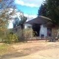 На Житомирщині горіла крамниця