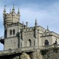 В Крыму закроют Ласточкино гнездо