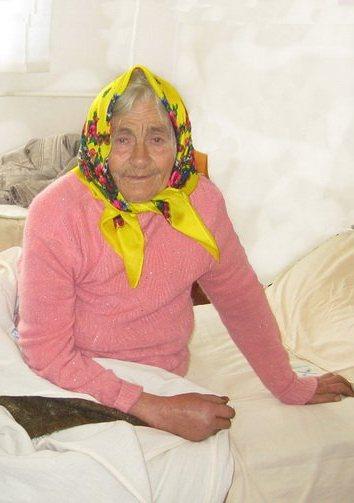 В Житомирской области милиция разыскала бабушку, которая пошла за грибами и 4 суток провела в лесу