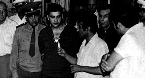 Крупнейшее ограбление банка в СССР: армянских рук дело