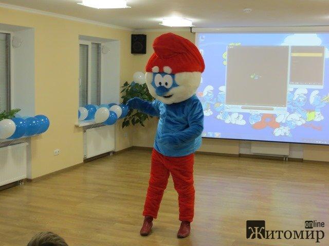 """Житомирський педагогічний центр по іншомовному навчанню """"Форум"""" гостинно відчиняє свої двері. ФОТО. ВІДЕО"""