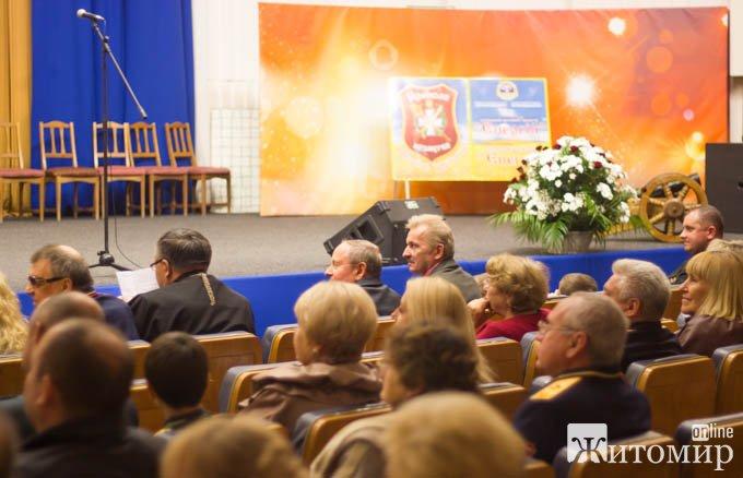 Святкування Покрови Пресвятої Богородиці козацтвом Житомирщини. ФОТО
