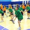 На Житомирщині волейбол стає одним із найпопулярніших видів спорту