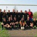 У Черняхівському районі продовжуєть чемпіонат з футболу