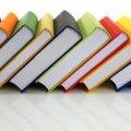 В Україні збільшився випуск книжкової продукції