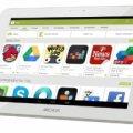 Компания Archos представила три бюджетных планшетника линии Platinum
