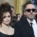 Голлівуд захлеснула череда розлучень. Наступною стала пара Тіма Бартона