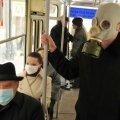 В Украину идут три опаснейших штамма гриппа