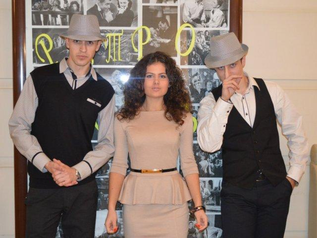 Кинотеатр «Украина» представил житомирянам Фестиваль ретро фильмов.ФОТО