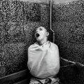 Виставка робіт хворих з розладами психіки відкрилася в Ужгороді
