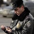 Українським водіям хочуть знову підвищити штрафи