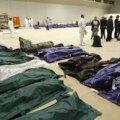 Біля берегів Італії знову затонуло судно з мігрантами: загинуло щонайменше 50 осіб
