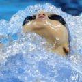 Українка Дарина Зевіна виграла два золота Кубка світу з плавання