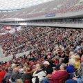 У США на стадіоні встановили новий рекорд за рівнем галасу