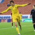 Молодіжна збірна України розгромила Латвію