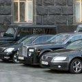 Депутати хочуть нові автомобільні номери не за українськими стандартами - ЗМІ