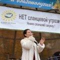 'У своїй боротьбі проти українського сланцевого газу росіяни зганьбилися зі своїм знанням