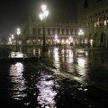 У Венеції випробували мобільні дамби, які захищатимуть місто від великої води.ВІДЕО