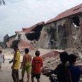 Мощное землетрясение на Филиппинах погубило уже около сотни человек